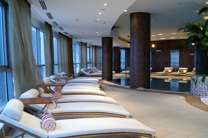Luxus Wellness Hotel Stuttgart
