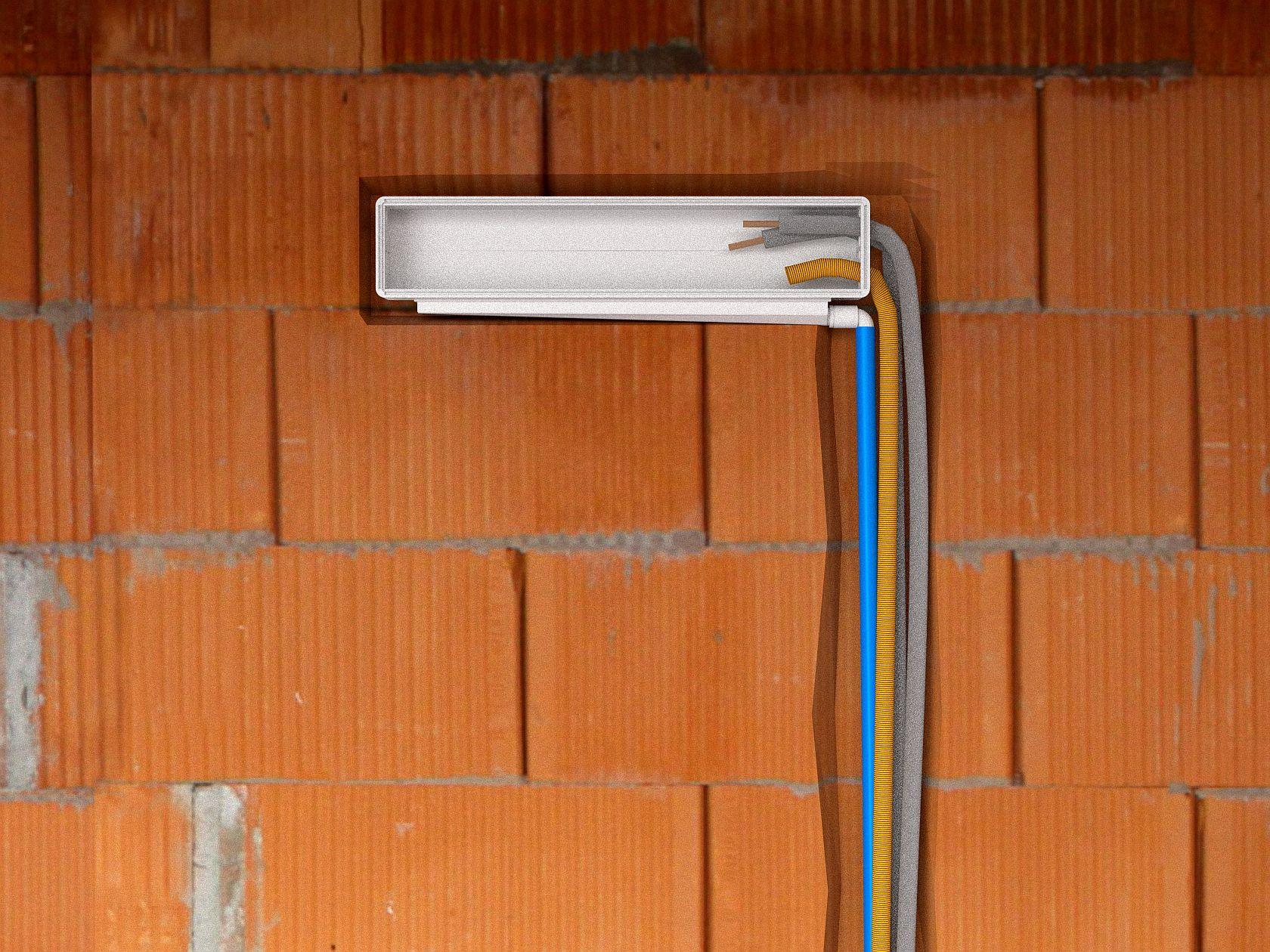 Klimaanlage Wohnung Installieren